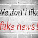 Fake news of werkelijkheid?