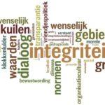Integriteit kandidaten lokale partijen