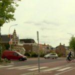 Kruispunt Lekstraat