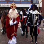 Roetveeg Piet of Zwarte Piet